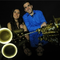 Saxophone and Piano Concert in aid of University research