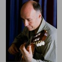 Carlos Bonell - classical guitar concert