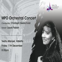 MPO Orchestral Concert Series 1