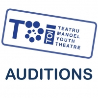 AUDITIONS: Teatru Manoel Youth Theatre