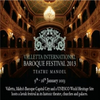 Baroque Festival - MPO Palace Concert