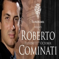 Roberto Cominati at Teatru Manoel