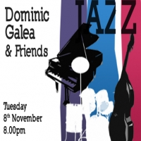 Dominic Galea & Friends at Teatru Manoel