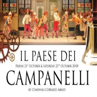 Il Paese dei Campanelli