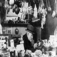 Cine-Concert Georges Melies