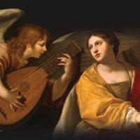 VIBE: St Cecilia's Day Concert