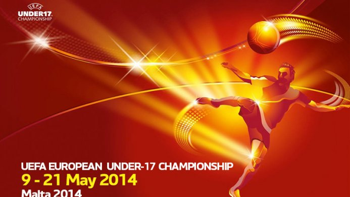 Official Launch of the UEFA European Under 17 Championship Finals - Malta 2014