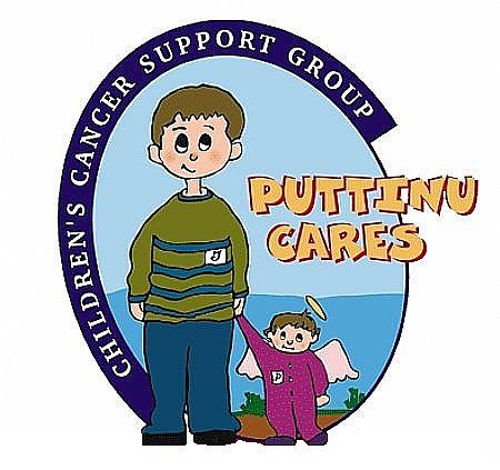 Good Friday Night Walk in aid of Puttinu Cares