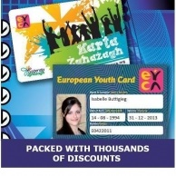 EYCA Card