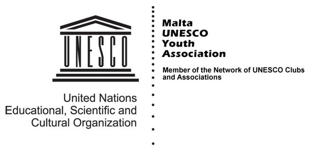 Call for participants from Malta UNESCO Youth Association (MUYA)